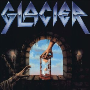 Glacier - Glacier cover art