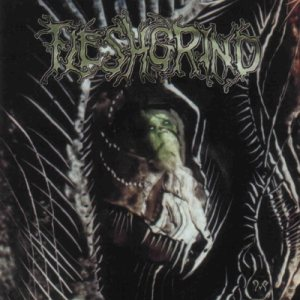 Fleshgrind - The Seeds of Abysmal Torment