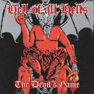 Hell of All Hells - The Devil's Game cover art
