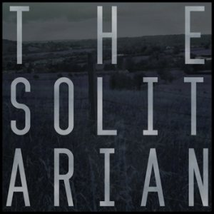 The Misanthrope - The Solitarian cover art