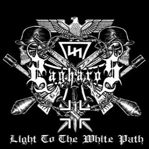 Zagharos - Light to the White Path cover art