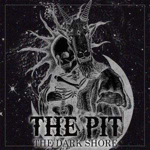 The Pit - The Dark Shore cover art