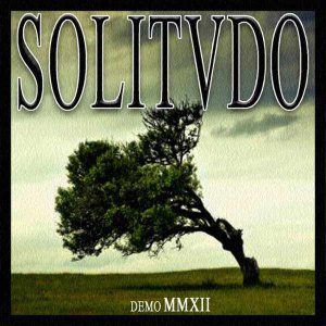 Solitvdo - Demo MMXII cover art