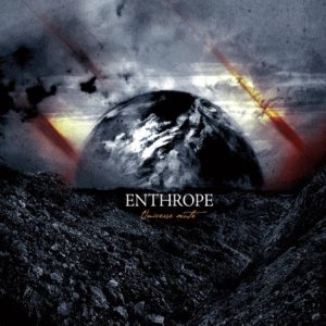 Enthrope - Universe Mute cover art