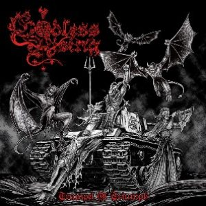 Godless Rising - Trumpet of Triumph cover art