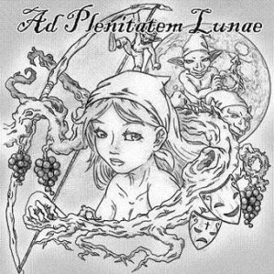 Ad Plenitatem Lunae - Demo 2010 cover art