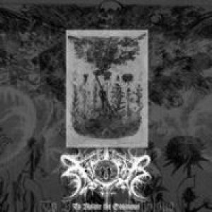 Xasthur - To Violate the Oblivious cover art