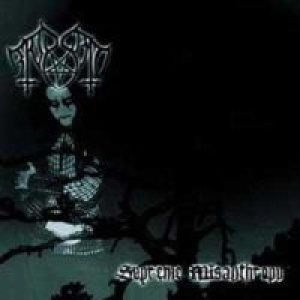 Blodsrit - Supreme Misanthropy cover art