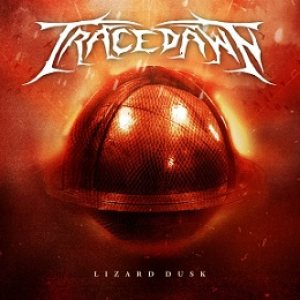 Tracedawn - Lizard Dusk cover art