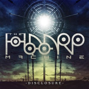 The HAARP Machine - Disclosure cover art