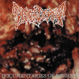 Disordered - Documentaries of Disgust cover art