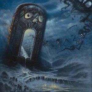 Revocation - Deathless cover art