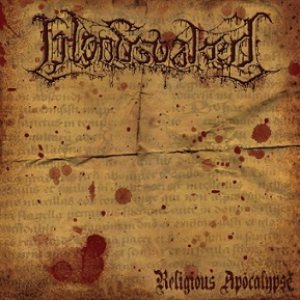 Bloodsoaked - Religious Apocalypse cover art