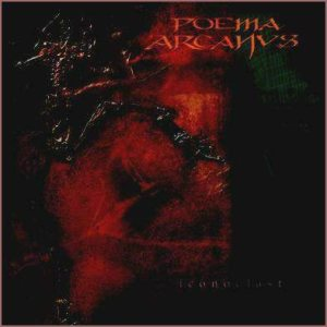 Poema Arcanus - Iconoclast cover art