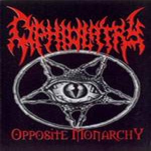 Ophiolatry - Opposite Monarchy cover art