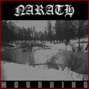 Narath - Mourning cover art