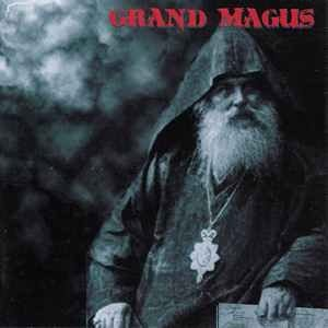 Grand Magus - Grand Magus cover art