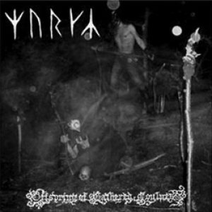 Myrkr - Offspring of Gathered Foulness cover art