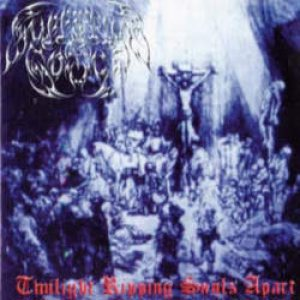 Suffering Souls - Twilight Ripping Souls Apart cover art