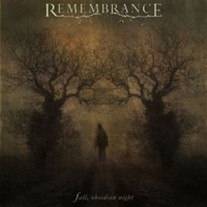Remembrance - Fall, Obsidian Night cover art