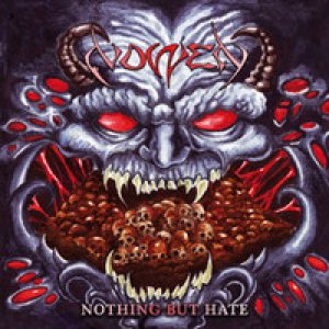 Nowen - Nothing But Hate cover art