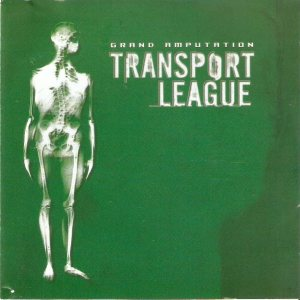 Transport League - Grand Amputation cover art