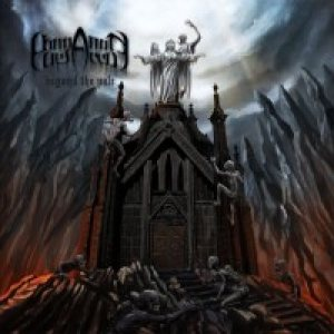 Damnation Defaced - Beyond the Pale cover art