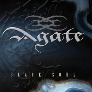 Agate - Black Soul cover art