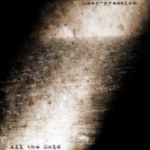 All the Cold / Deep-pression - Deep Cold cover art
