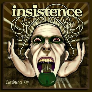 Insistence - Coexistence Key cover art