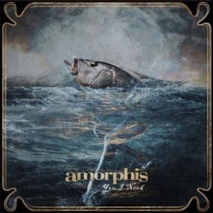 Amorphis - You I Need cover art