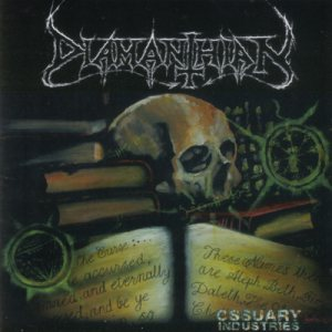 Diamanthian - Arcana Doctrina cover art