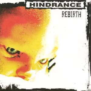 Hindrance - Rebirth cover art