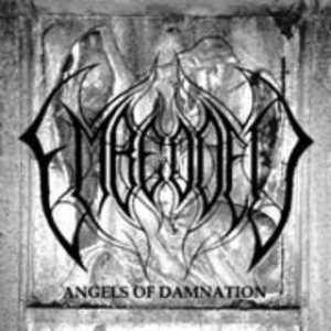 Embedded - Angels of Damnation cover art