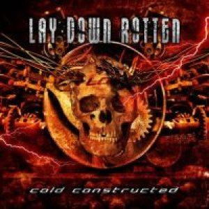 Lay Down Rotten - Cold Constructed cover art