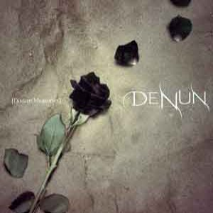 Denun - Distant Memories cover art