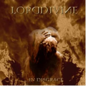 Lord Divine - ...In Disgrace cover art