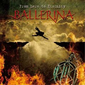 Ballerina - From Here to Eternity cover art