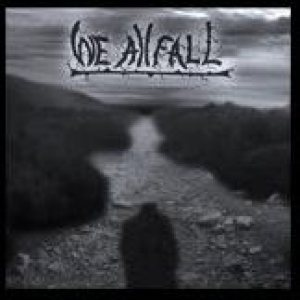 We All Fall - We All Fall cover art