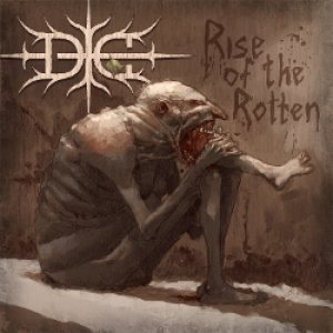 Die - Rise of the Rotten cover art