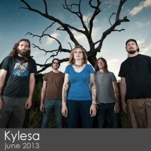 Kylesa - Violitionist Sessions cover art