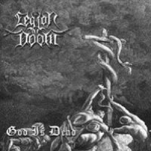Legion of Doom - God Is Dead cover art