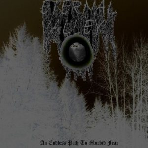 Eternal Valley - An Endless Path to Morbid Fear cover art