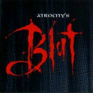 Atrocity - Blut cover art