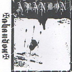 Abandon - Abandon cover art