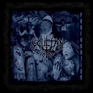 Ocultan - Profanation cover art