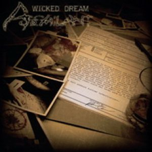 Assailant - Wicked Dream cover art