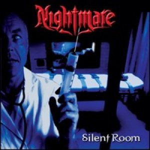 Nightmare - Silent Room cover art