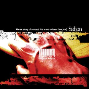 Sahon - Made in Judecca