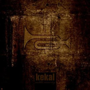 Kekal - Audible Minority cover art
